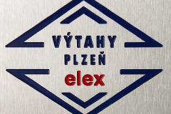 Gravírované logo